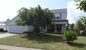 1550 Bay Laurel Drive, Marysville, OH 43040