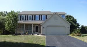 6048 Trent Court, Lewis Center, OH 43035