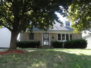 675 Raleigh Drive, Columbus, OH 43228