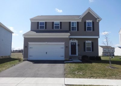 87 Henderson Lane, South Bloomfield, OH 43103